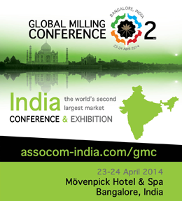 Global Milling Conference